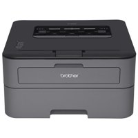 Brother EHLL2305w Monochrome Laser Printer with Duplex (Black) - Refurbished