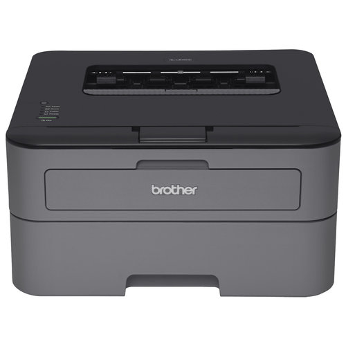 Brother EHLL2305w Monochrome Laser Printer, Refurbished