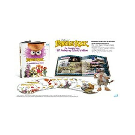 Fraggle Rock: The Complete Series (Blu-ray) (Breaking Bad Blu Ray Box Set 1 5)