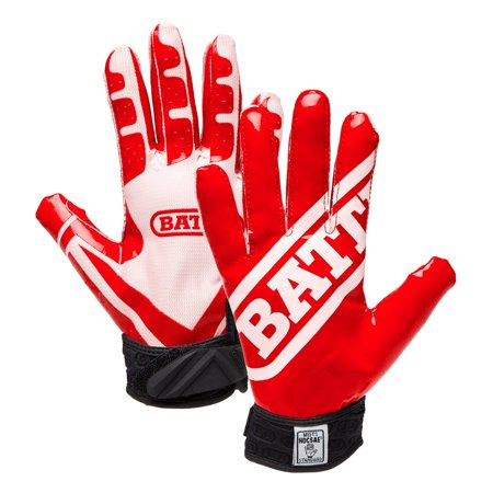 Battle Sports Ultra Stick Receivers Gloves