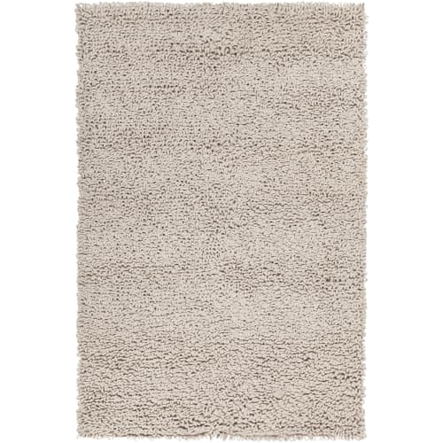 Chandra Rugs EVE386-79106 Evelyn 8' x 11' Rectangle Wool Hand Woven Contemporary
