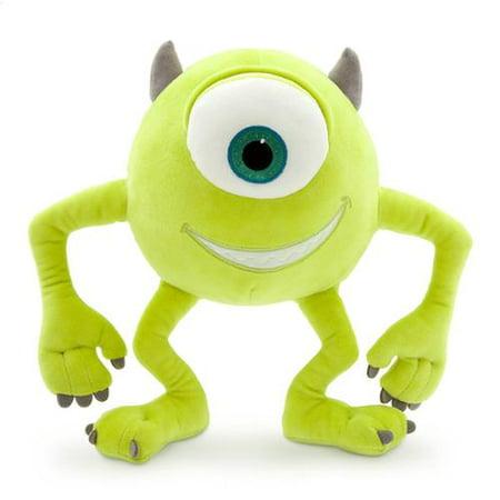 Disney / Pixar Monsters Inc Mike Wazowski Plush (Mike Wazowski Best Friend)