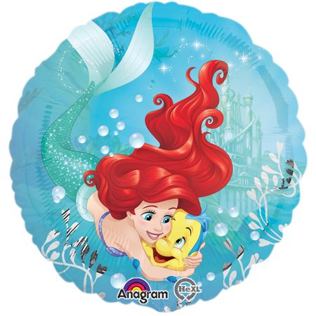 Mayflower BB59771 Ariel Under The Sea 17