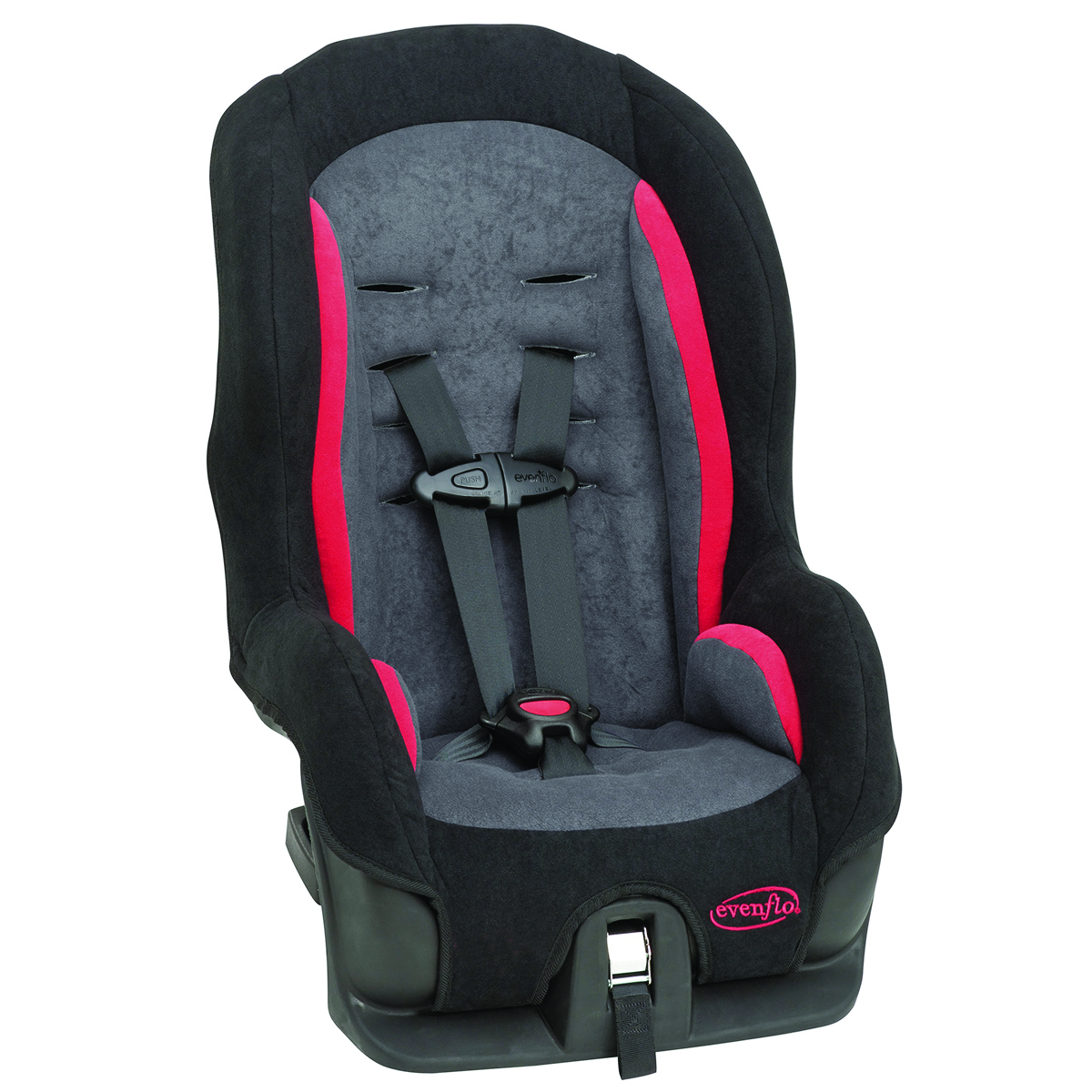 Evenflo Tribute Sport Convertible Car Seat Maxwell