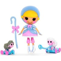 Lalaloopsy Little Bah Peep Mini Figure