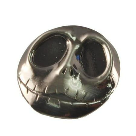 Pin - Disney - Nightmare Before Christmas - Jack Head Metal New Toys Gift - Jack Nightmare Before Christmas