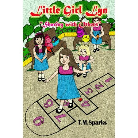 Lyn Design (Little Girl Lyn - Book 3 - eBook)