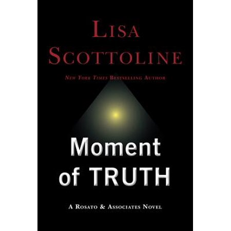 Moment of Truth - eBook
