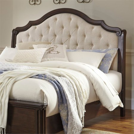 Ashley Moluxy King California King Upholstered Headboard