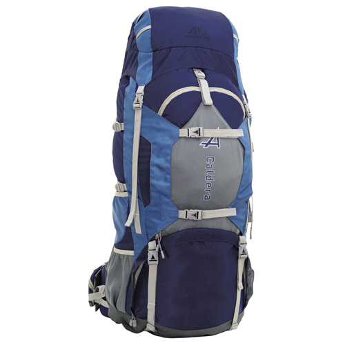 Alps Mountaineering Caldera 4500 Blue