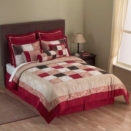 Retro Bedding Comforter Set