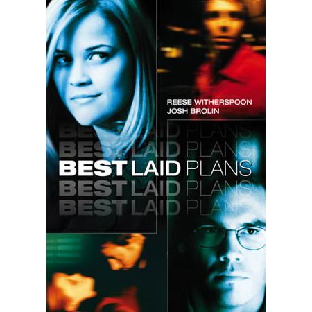 Best Laid Plans (Vudu Digital Video on Demand)