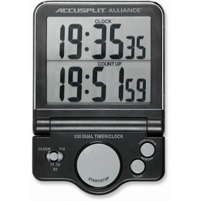 Accusplit AL530 Alliance Jumbo Display Time-Clock