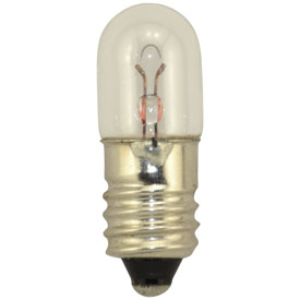 Replacement for BULBRITE 752020 10 PACK replacement light bulb lamp