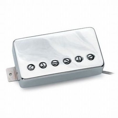 Seymour Duncan SH-PG1n Pearly Gates Neck Pickup, Nickel Cover