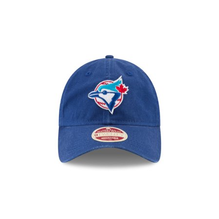 Toronto Blue Jays MLB Rugged Patcher 9TWENTY Cap - image 1 de 1