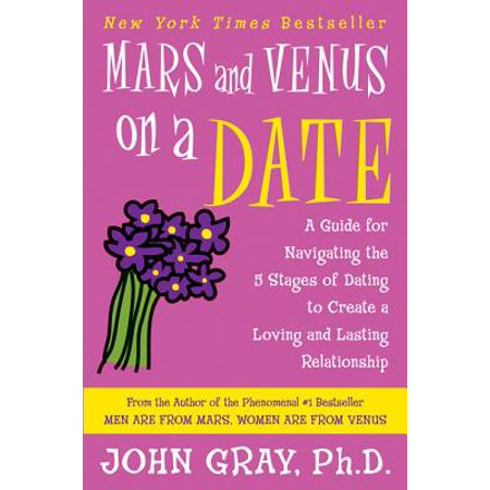 from Richard 5 stages of dating mars venus
