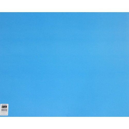 Ucreate Premium Blue Poster Board