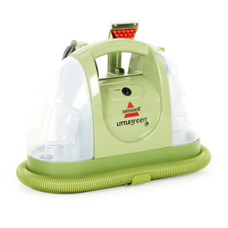 Bissell Little Green Portable Deep Cleaner 14007