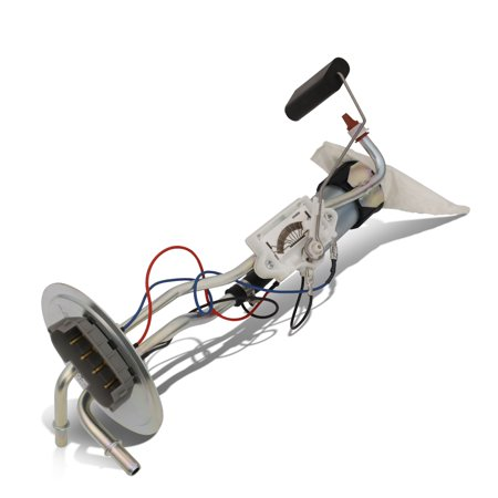 For 1990 to 1997 Ford Ranger Mazda B2300 In -Tank Gas Level Electric Fuel Pump Sender Assembly E2106S 91 92 93 94 95 96