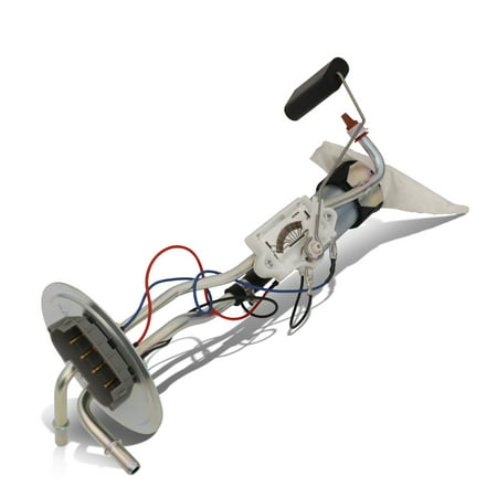 1993 Ford Ranger Gas Mileage - For 1990 to 1997 Ford Ranger Mazda B2300 In -Tank Gas Level Electric Fuel Pump Sender Assembly E2106S 91 92 93 94 95 96
