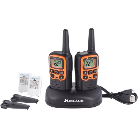 Midland T51VP3 X-TALKER Walkie Talkie