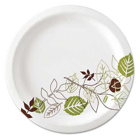 Dixie Foods Pathways Design Everyday Paper Plates