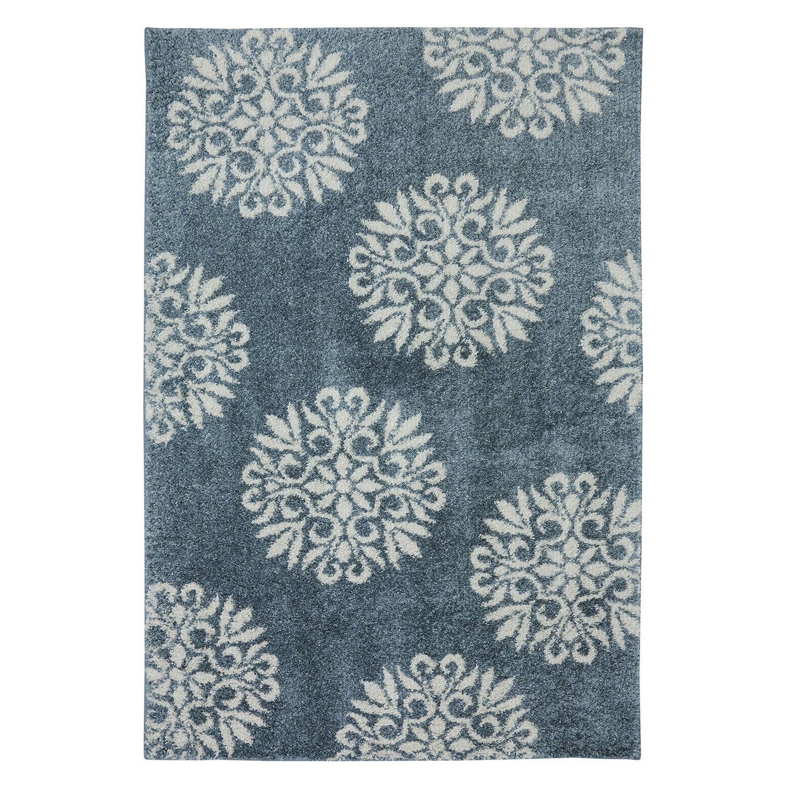 Mohawk Home Huxley Exploded Medallions Rug