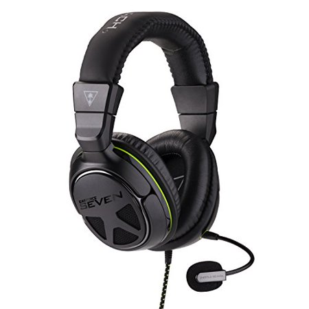 Turtle Beach - Ear Force XO Seven Pro Premium Gaming Headset - Superhuman Hearing - Xbox One (Discontinued by