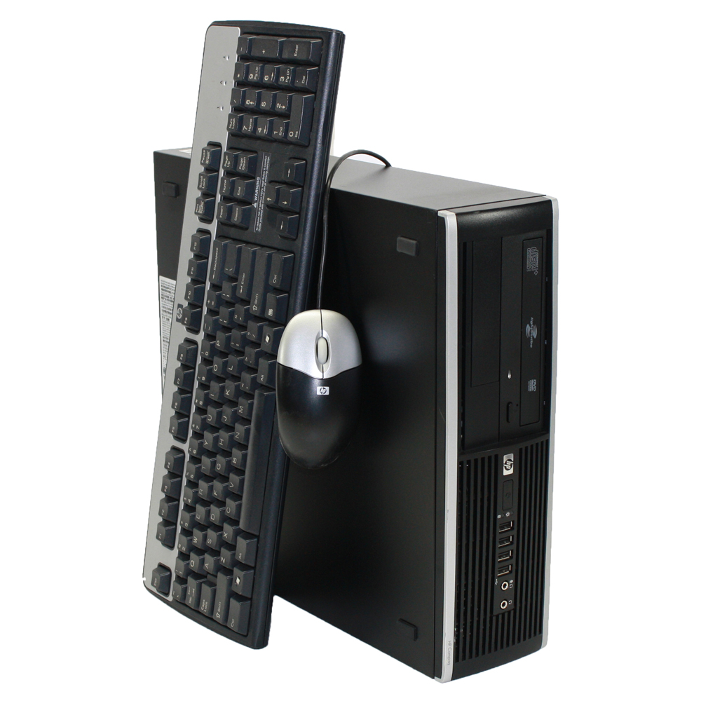 Click here to buy Refurbished HP 6200 Pro Desktop Computer PC Intel Pentium G620 2.6GHz, 8GB DDR3 Ram, 240GB SSD (Solid State Drive),... by HP.