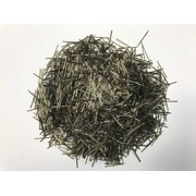 Basalt Chopped Fibers for Polymers and Concrete, 24 mm, 55 lb