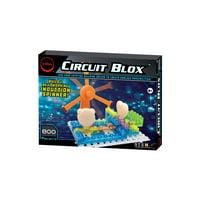 E-Blox - Circuit Blox 800 - Electronic Building Blocks Kit