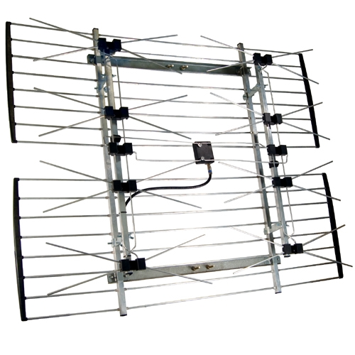 Channel Master HD 8-bay HDTV Antenna