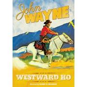 Westward Ho (DVD)