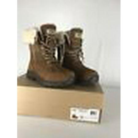 acf54295145 UGG - UGG Adirondack III Chestnut Waterproof Leather Snow Boots ...