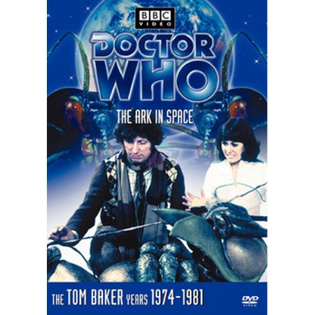 Doctor Who: The Ark In Space (DVD)