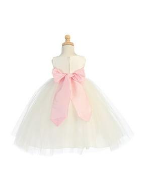 be092000efdc Toddler Girls Dressy Dresses - Walmart.com