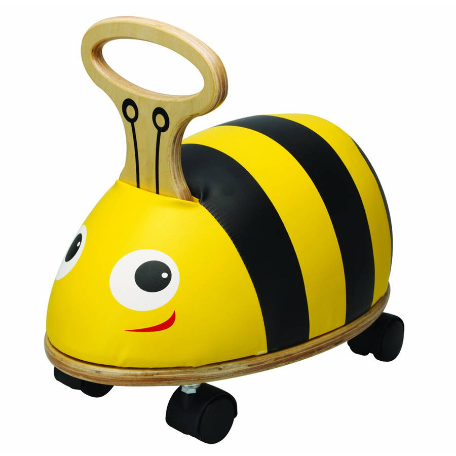 Kids Preferred Skipper Ride 'n' Roll Bee