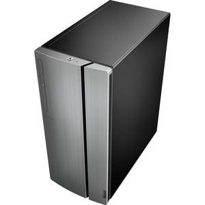 Lenovo IdeaCentre 720-18ICB 90HT004DUS Desktop Computer - Core i5 i5-8400 -  8 GB RAM - 1 TB HDD - 128 GB SSD - Tower