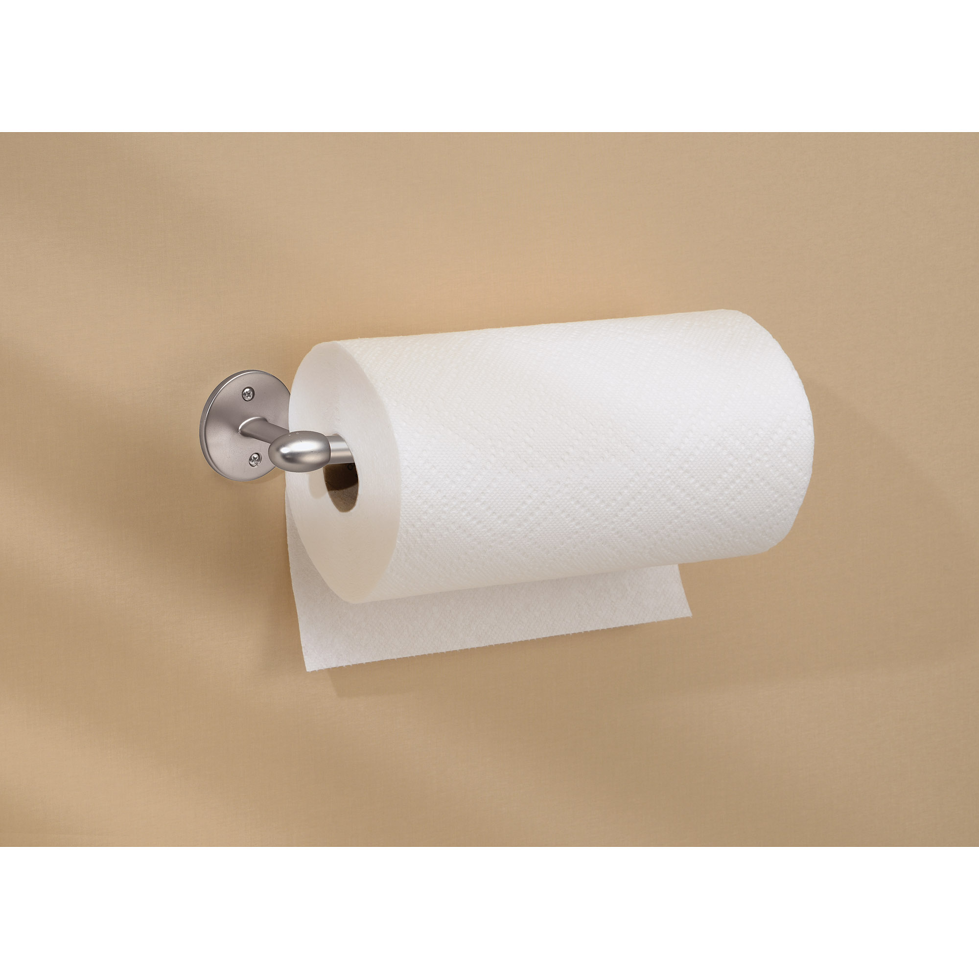 Orbinni Wall Mounted Paper Towel Holder - Walmart.com