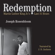 Redemption - Audiobook