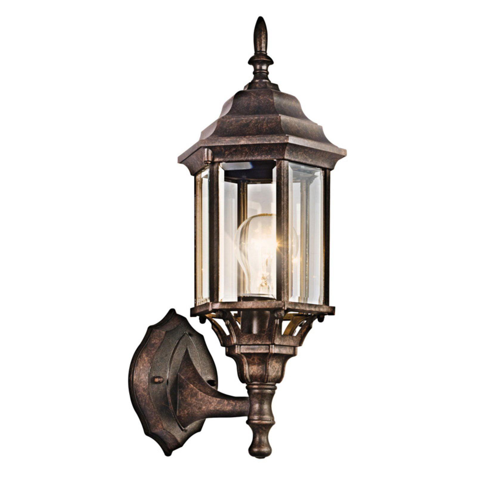 Kichler Chesapeake 49255 Outdoor Wall Lantern
