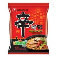 Nongshim Shin Ramyun, 4.2 Oz, 10 Ct