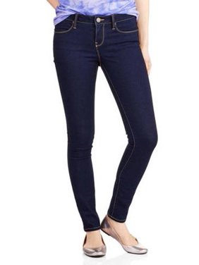 No Boundaries Juniors' classic skinny jeans