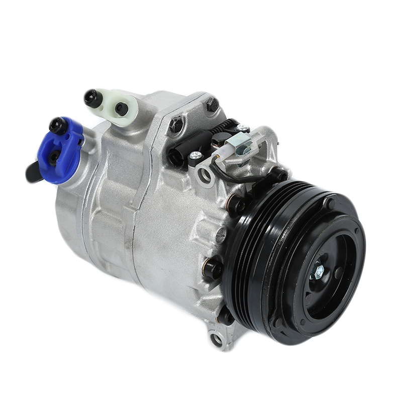 AC A/C Compressor Clutch Fit For BMW X5 2003-2006 3.0L V6 3.0i (CSV717) 98444, 64526918000 ,11197444, 5512344, 6512344 2021583AM, 10363080, 140289C, 2021583R, CO 10837C