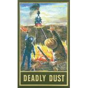 Deadly Dust - eBook