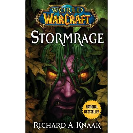 World of Warcraft: Stormrage - World Of Warcraft Timeline