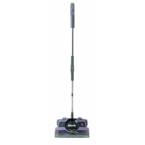 carpet sweeper. rechargeable floor and carpet sweeper