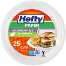Disposable Tableware: Hefty