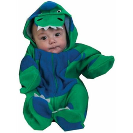 Baby Dinosaur Bunting Costume 24M - Halloween Bunting